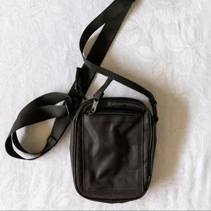 Urban Outfitters small, black bag